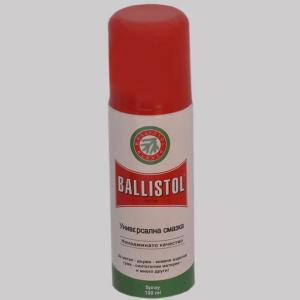 Смазкa Спрей Балистол 100 ml