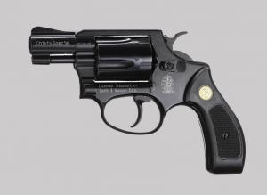 Газов револвер Smith and Wesson Chief Special 9 мм