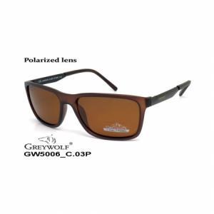 Слънчеви очила Grey Wolf polarized GW5006 c-03 N04 мъжки