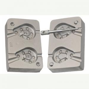Калъп за олово за 2 олова речен тип гердан 130-150 грама N 0182