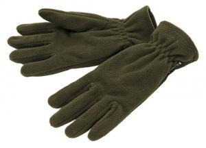 Ръкавици Pinewood полар маслина с 5 пръста XL