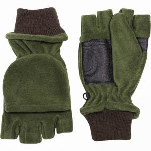 Ръкавици Thatchreed JP FLEECE SHOOTERS MITTS L