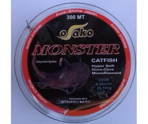 Влакно Osako Monster Catfish 0.70 мм N870