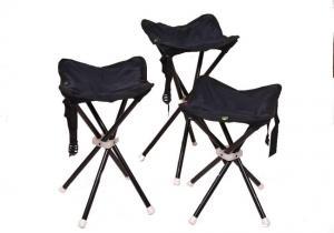 четирикрак сгъваем стол Rilahunt 65 см