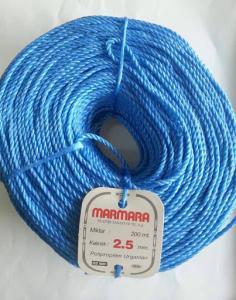 Сукан Сезал Мармара Турски 5 мм 200 м