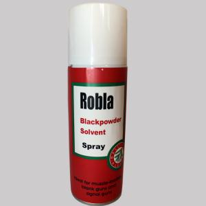 Смазкa Balistol Robla Blackpowder Solvent Spray