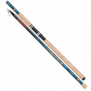Въдица телескопична Trabucco Hydrus T-Match Super Slim 390