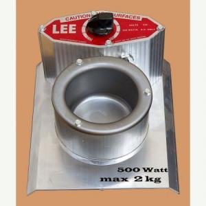 Уред за топене на олово 2 кг
