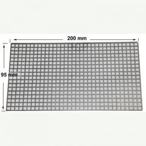 Калъп за олово специална мрежа за фидер хранилки