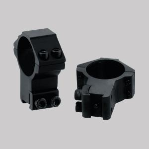 Монтаж Leapers 30mm High Profile Airgun Rings-RGPM-30H