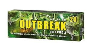 Ракета Umarex Outbreak Gold Circle