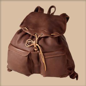 Раница Blaser Moose Leather Rucksack