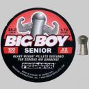 Сачми въздушно оръжие Predator Big boy senior 1.7 гр. 5.5