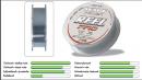 Влакно AWA-SHIMA Ion Power Reel Pro 0.16 мм N716
