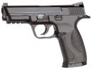 Въздушен пистолет Еърсофт Smith&Wesson M&P V2 Metal Version Co2