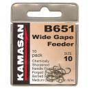 Kamasan B651 пакетче 10 бр. N12