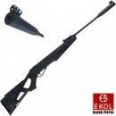 Въздушна пушка ЕКОЛ THUNDER кал 5 5 мм