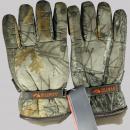Ръкавици HILLMAN CLASSIC с 5 пръста КАМО 2XL