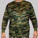 Ловно облекло Фланелка МИ с дълъг ръкав