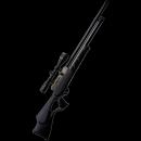 Въздушна пушка Evanix Speed Full Auto кал 5.5 мм
