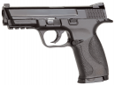 Air pistol Airsoft Smith&Wesson M&P V2 Metal Version Co2