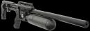 Air rifle FX IMPACT BLACK cal 6.35 mm