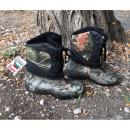 Hunting and fishing boots N745