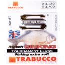 Line Trabucco S-Force Match Sinking 0.16 mm