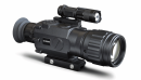 Rifle scope KONUSPRO-NV 7870 3-8x50 zoom digital night vision riflescope with photo-video function