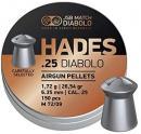 Air gun pellets JSB Diabolo Hades 6.35 mm 150 pcs