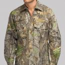 Hunting Clothes Hillman/EGO CAMO MIX S