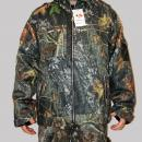 Hunting Clothes summer jacket Olongpina Mossyoak 5XL