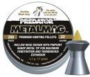 Air gun pellets JSB Predator MetalMag 5.5 200 pcs