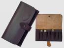 Bandolier Leather cartridge-box Joralti for 7 hunting cartridges