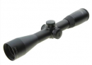 Rifle scope BSA AD 1.5-6x42 G430