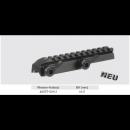Optic device Recknagel Merkel B3/KR1 Weaver Base Lever